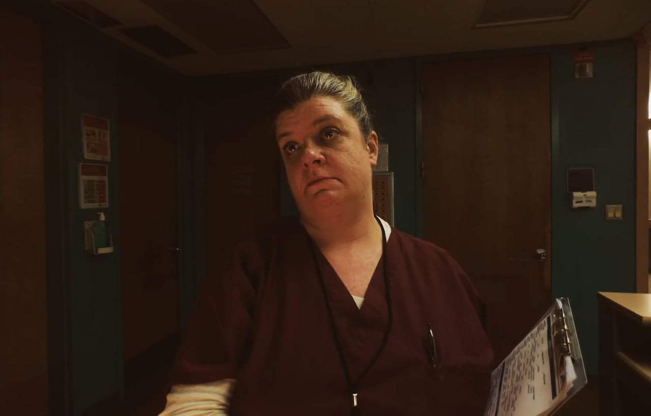 Unsane (2018) - Phone Call Screen Capture #4