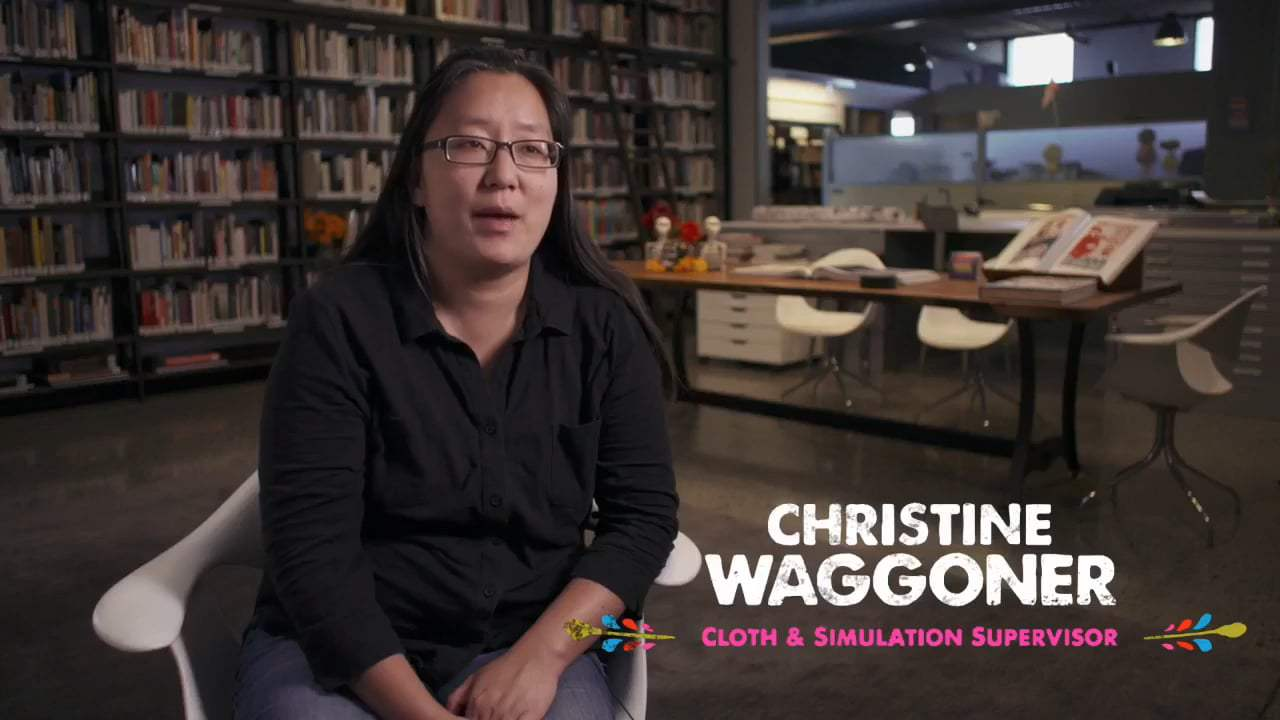 Coco Featurette - Animated Wedgie (2017) Screen Capture #2