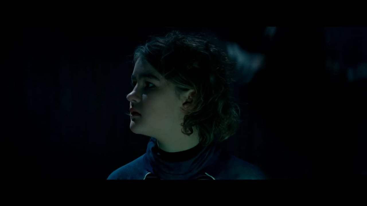 A Quiet Place Theatrical Trailer (2018) Screen Capture #3