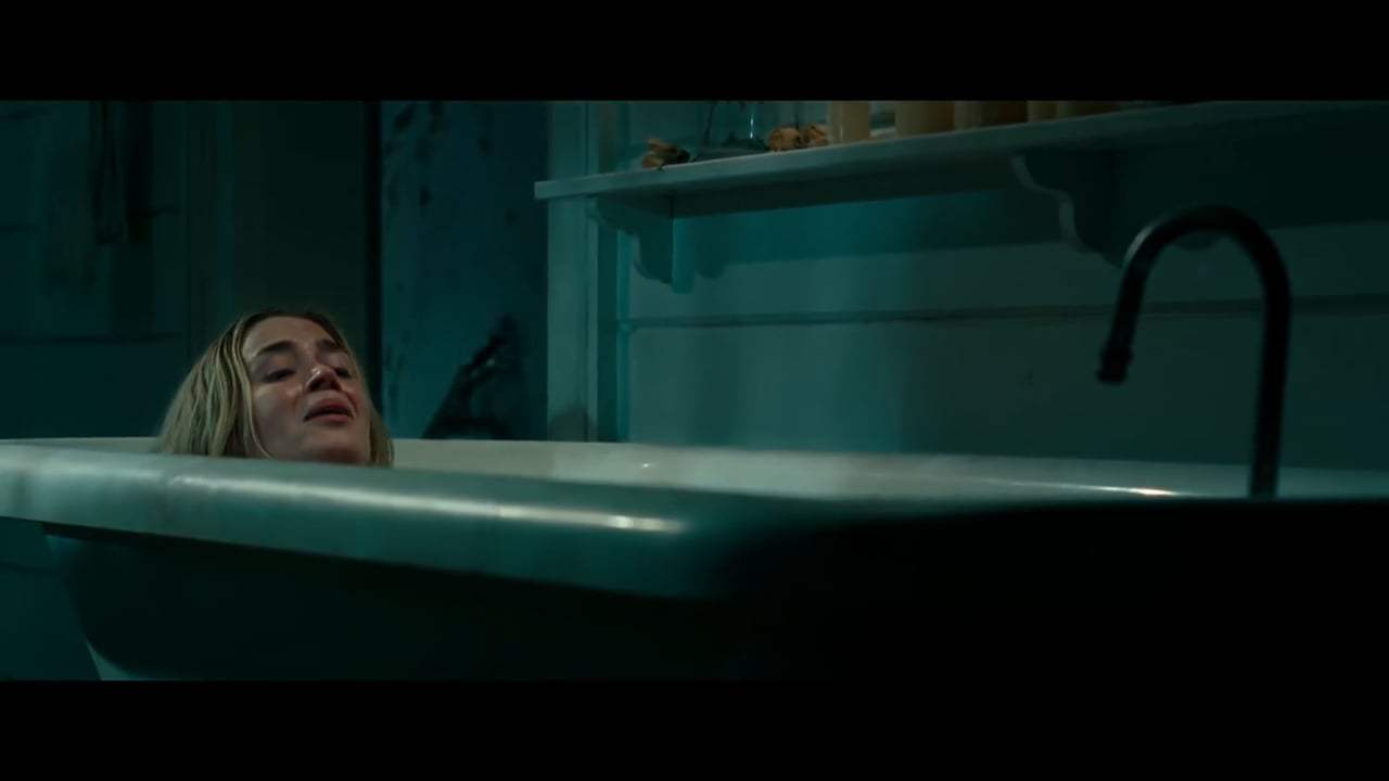 A Quiet Place Theatrical Trailer (2018) Screen Capture #4