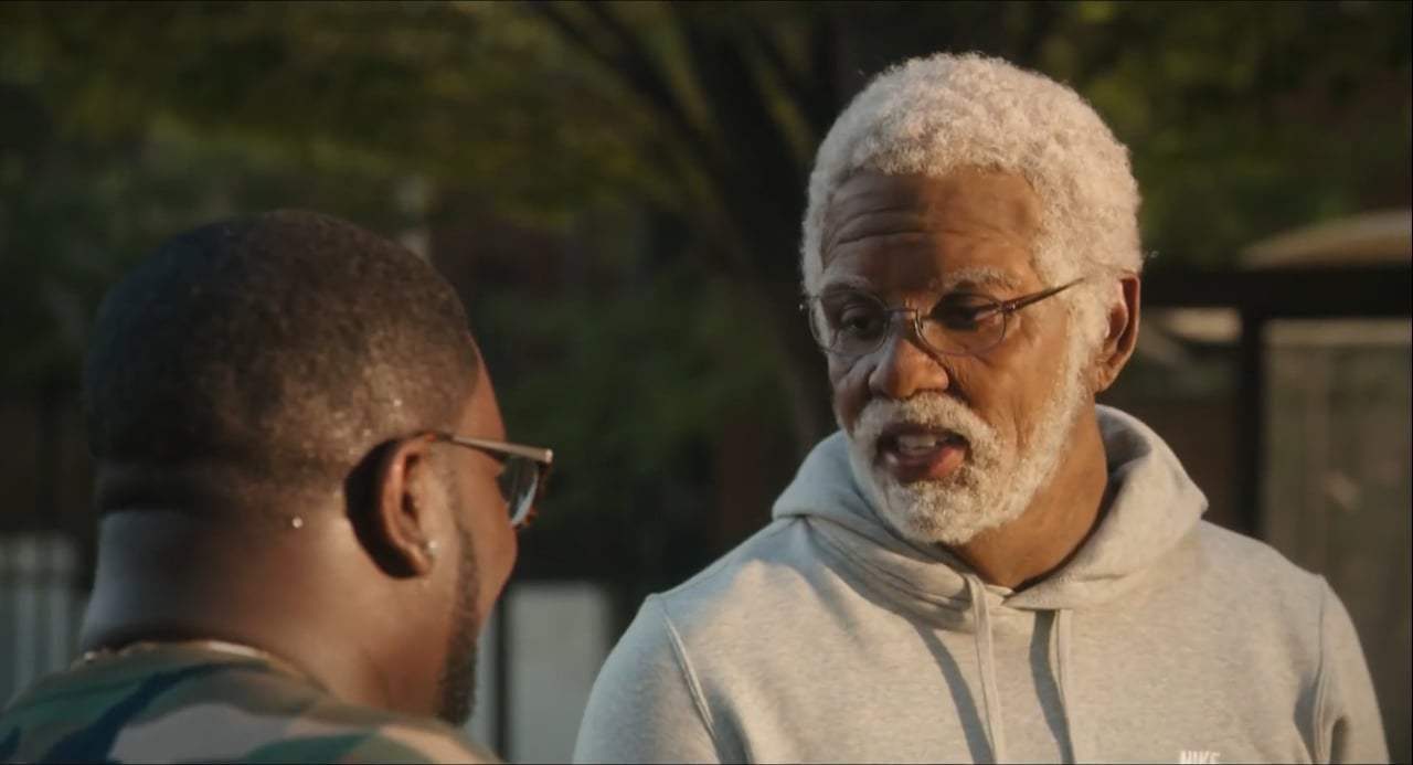 Uncle Drew Trailer (2018) Screen Capture #2