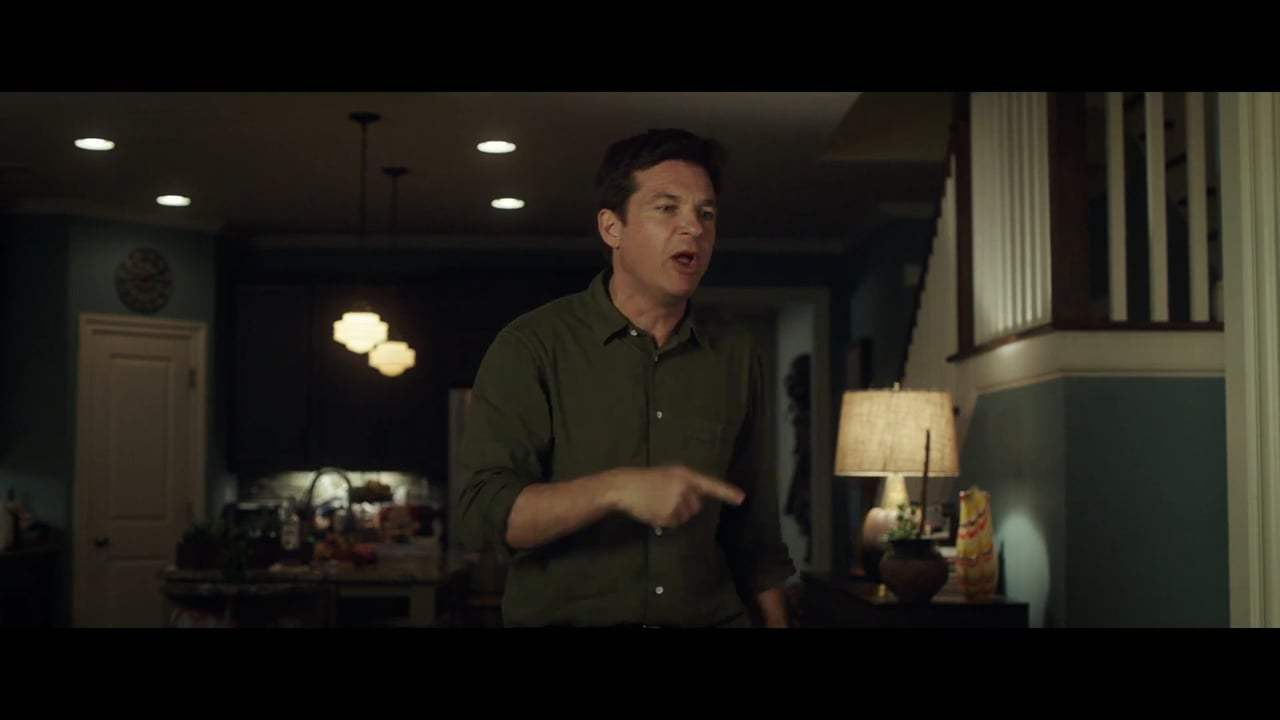 Game Night (2018) - Ed Norton Screen Capture #3