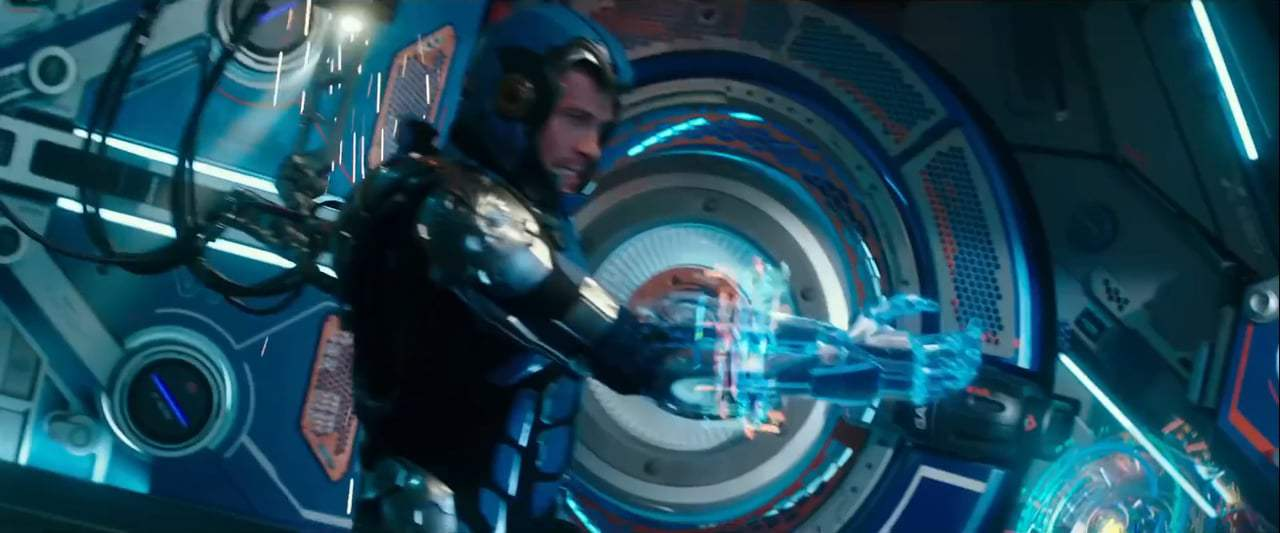 Pacific Rim Uprising IMAX Trailer (2018) Screen Capture #4