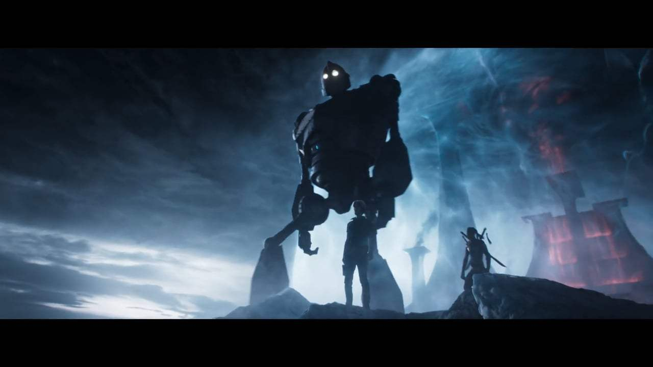 Ready Player One Come With Me Trailer (2018) Screen Capture #2