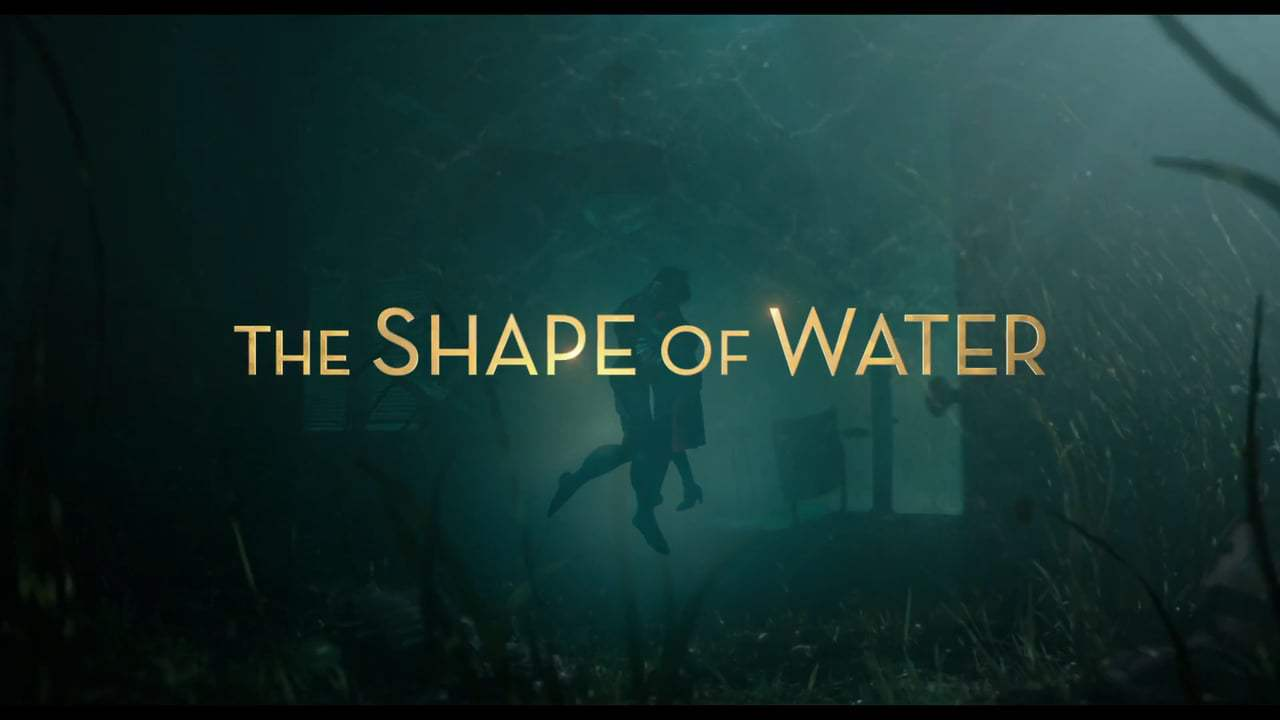 The Shape of Water TV Spot - Visionary (2017) Screen Capture #4