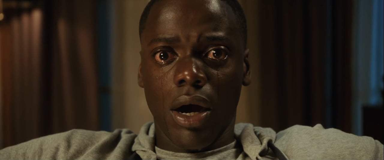 Get Out TV Spot - Poetic (2017) Screen Capture #1