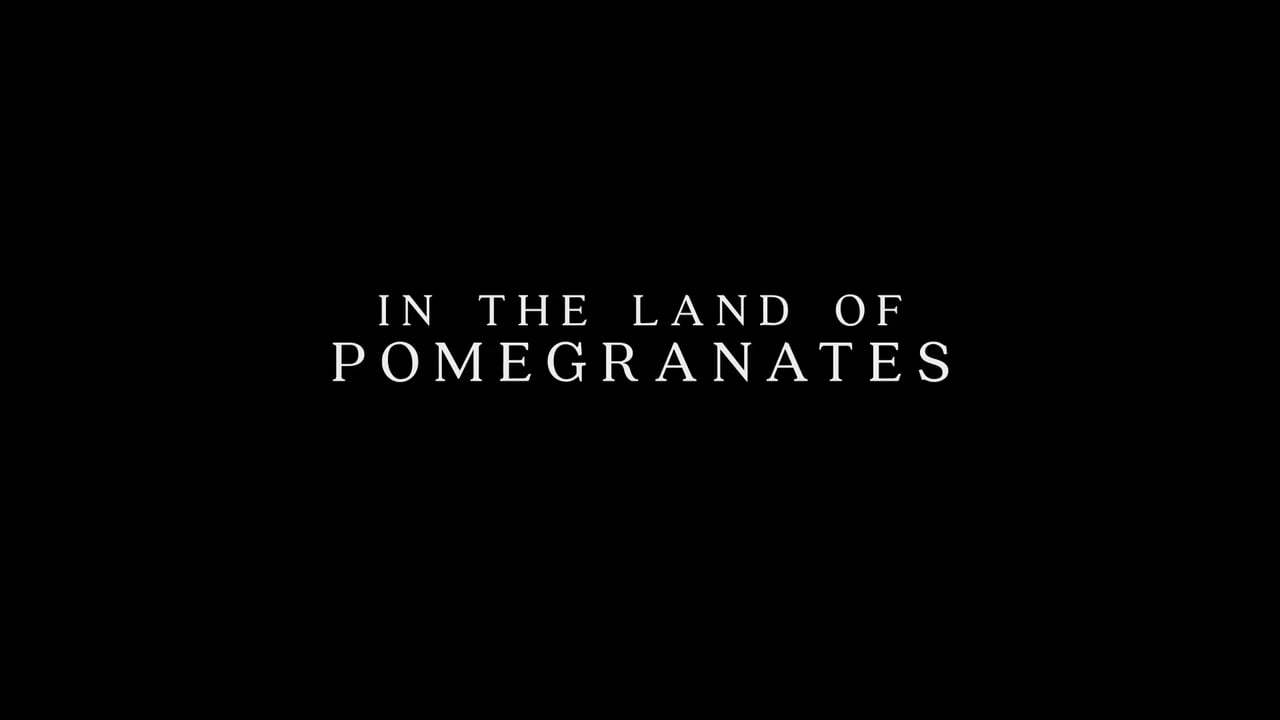 In the Land of Pomegranates Trailer (2018) Screen Capture #4