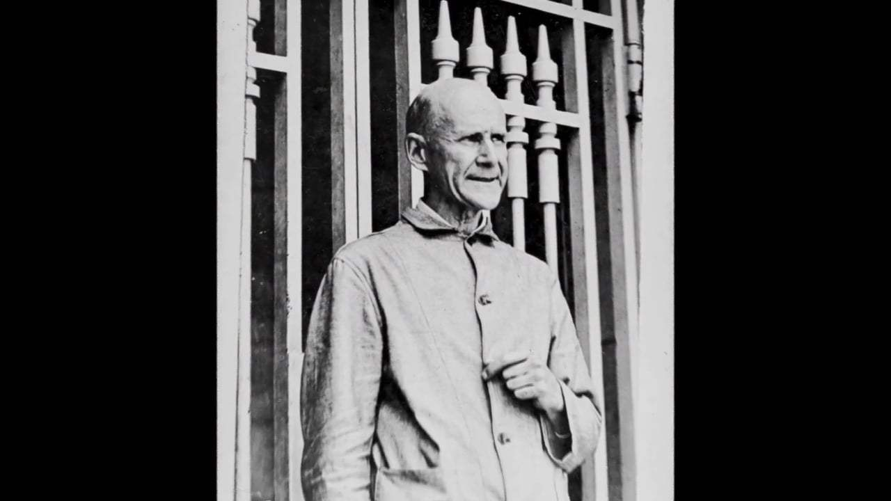 American Socialist: The Life and Times of Eugene Victor Debs Trailer (2018) Screen Capture #3