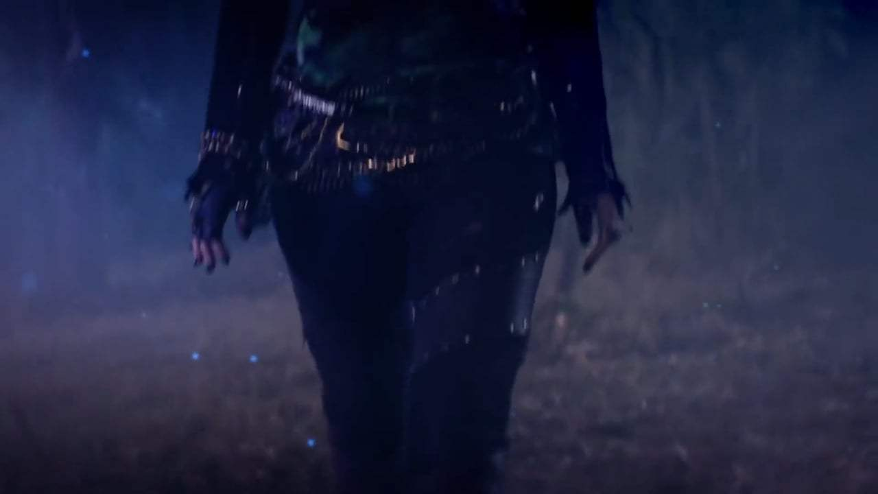 Descendants 3 Teaser Trailer (2019) Screen Capture #1