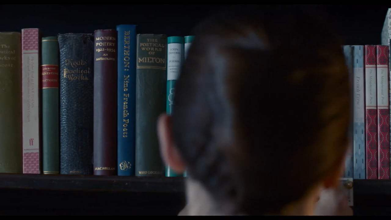 The Bookshop Trailer (2018) Screen Capture #2