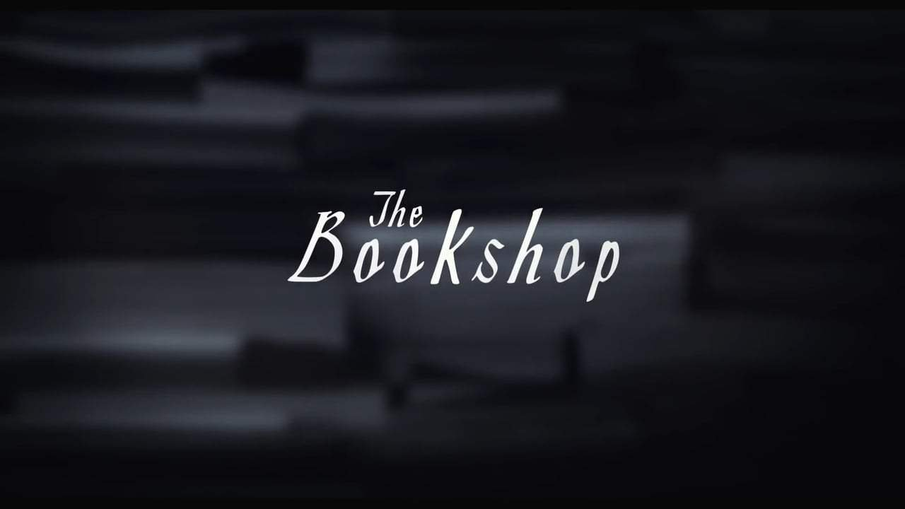 The Bookshop Trailer (2018) Screen Capture #4