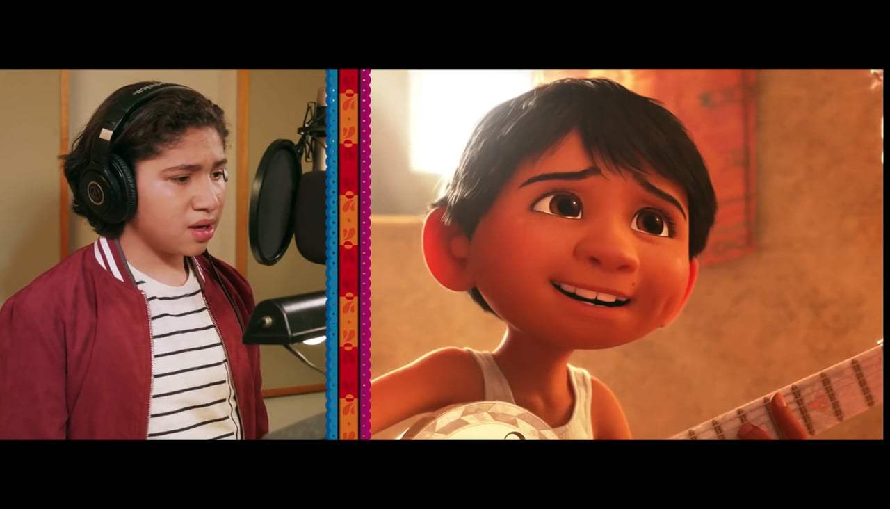 Coco Remember Me 3 Ways (2017) Screen Capture #4