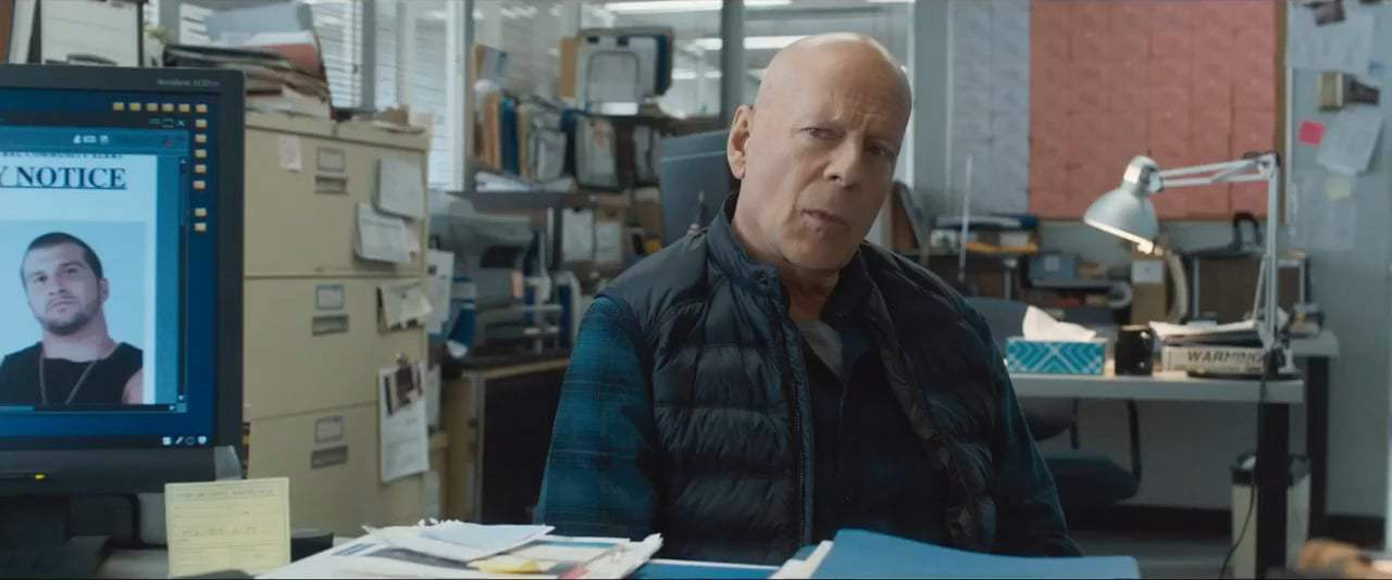 Death Wish (2018) - Faith Screen Capture #3