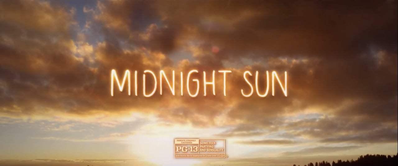 Midnight Sun TV Spot - First Night (2018)