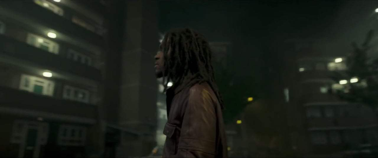 Yardie Teaser Trailer (2018) Screen Capture #2