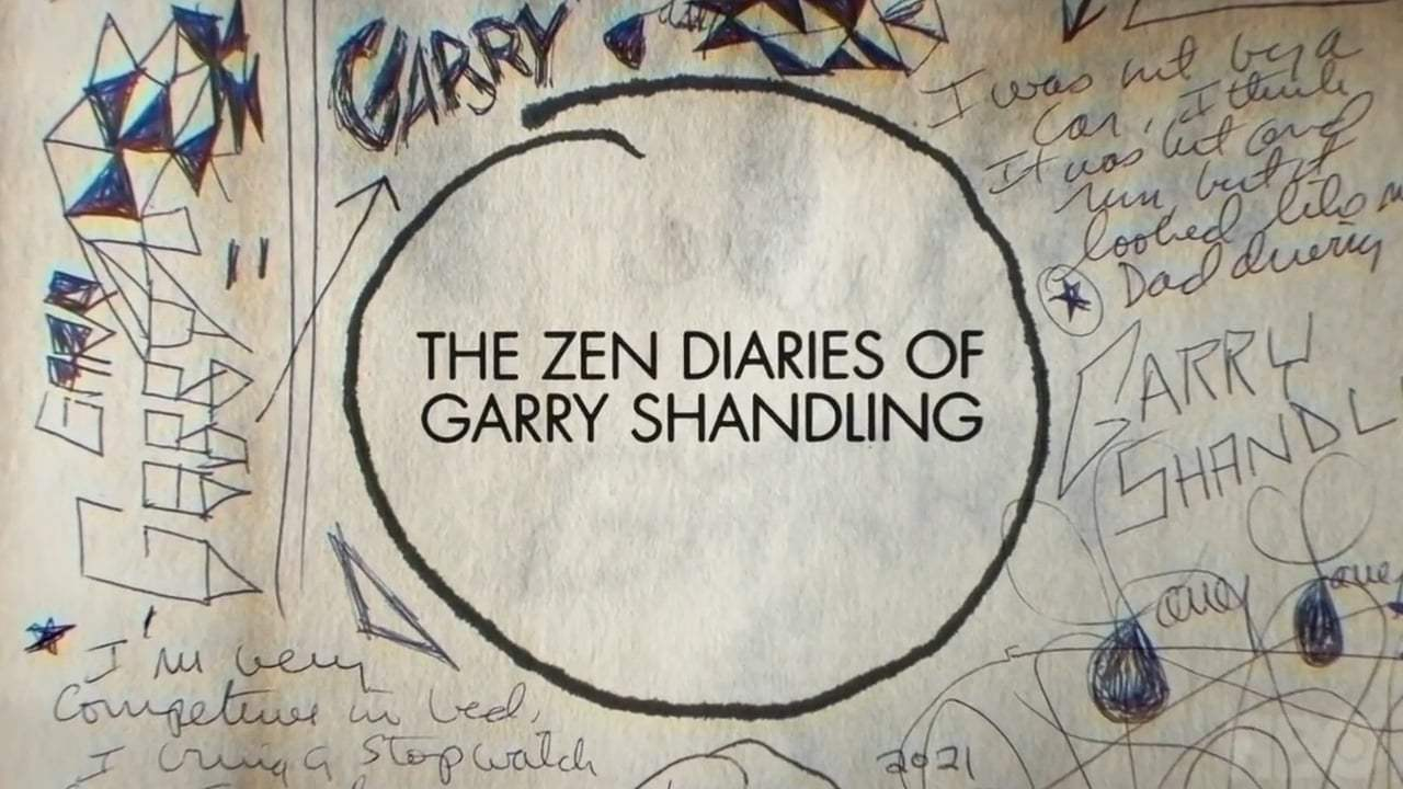 The Zen Diaries of Garry Shandling Trailer (2018) Screen Capture #4