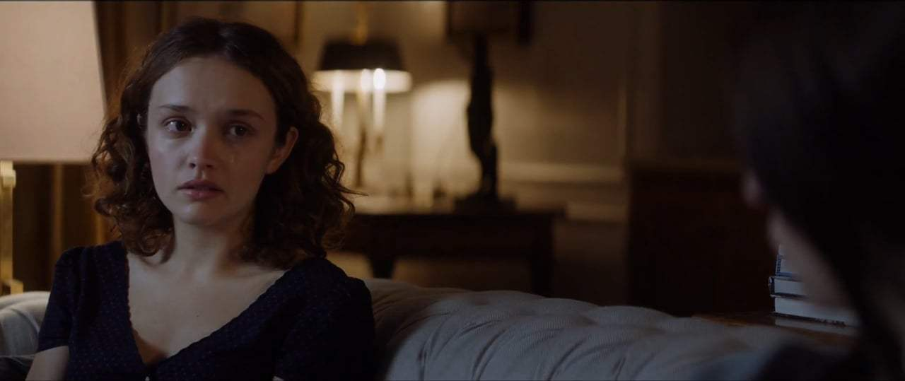 Thoroughbreds (2017) - The Technique Screen Capture #4