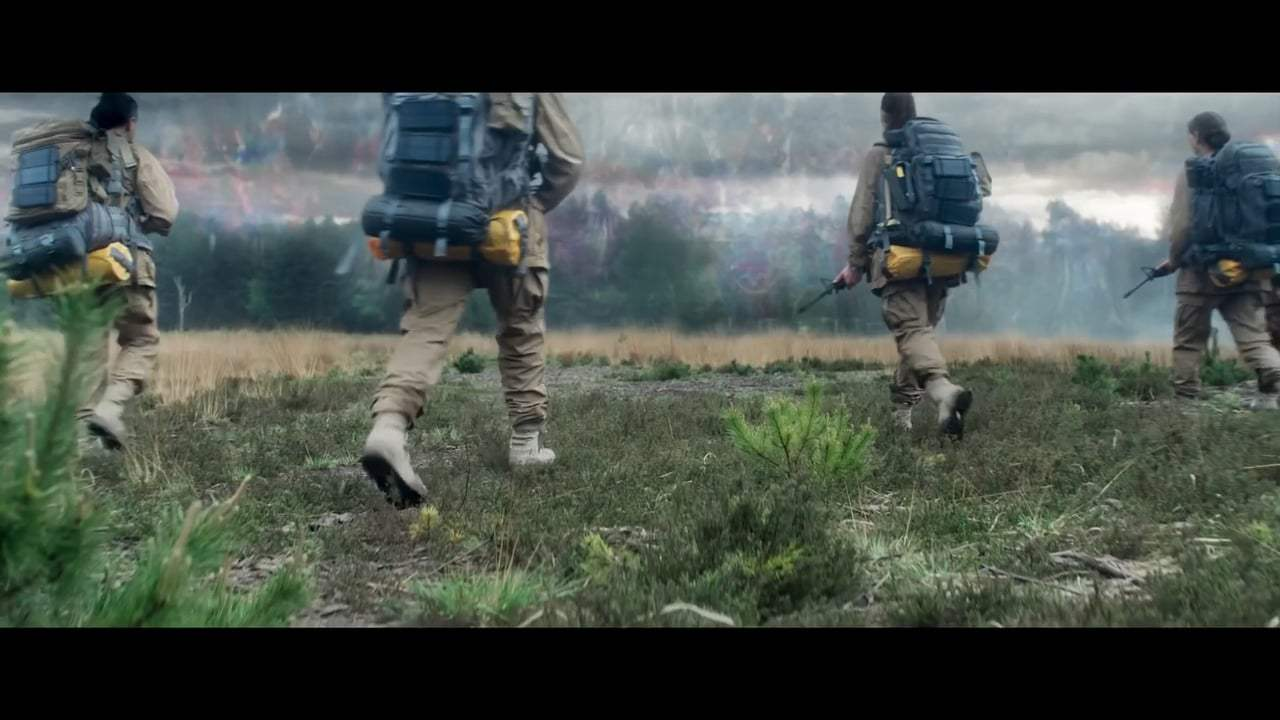 Annihilation Featurette - The Story (2018) Screen Capture #2