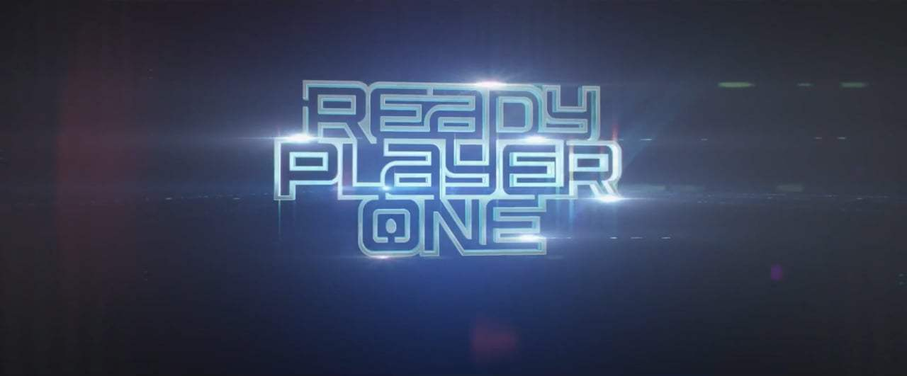 Ready Player One TV Spot - Found (2018) Screen Capture #4