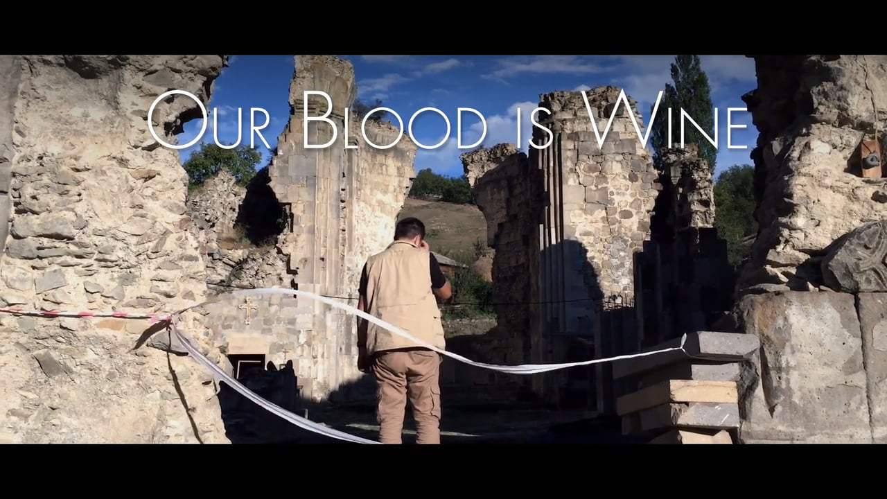 Our Blood Is Wine Trailer (2018) Screen Capture #4