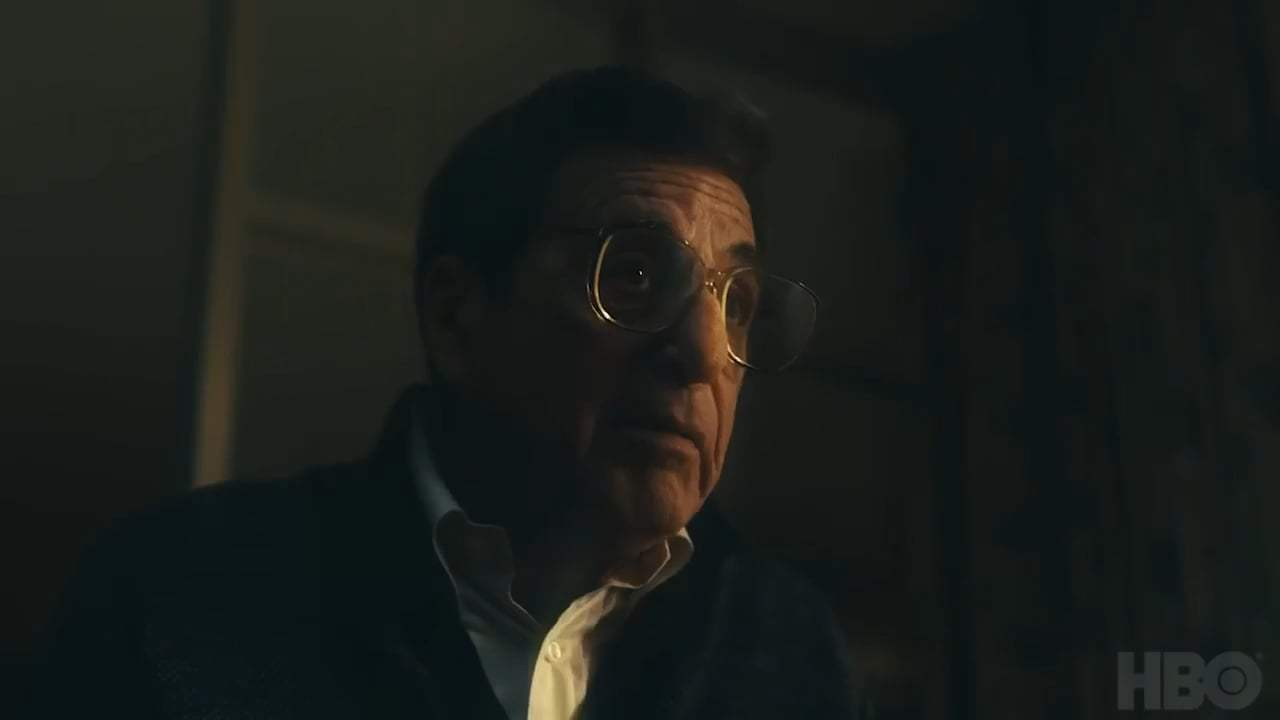Paterno Trailer (2018) Screen Capture #3