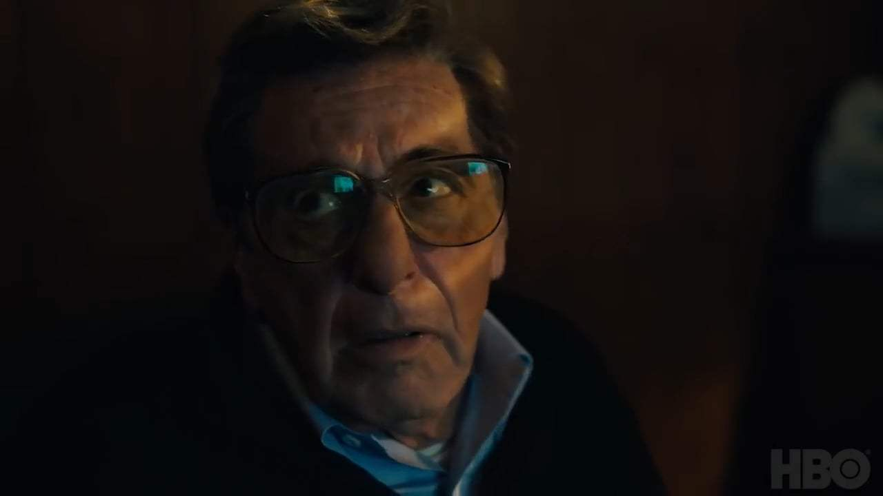 Paterno Trailer (2018) Screen Capture #4
