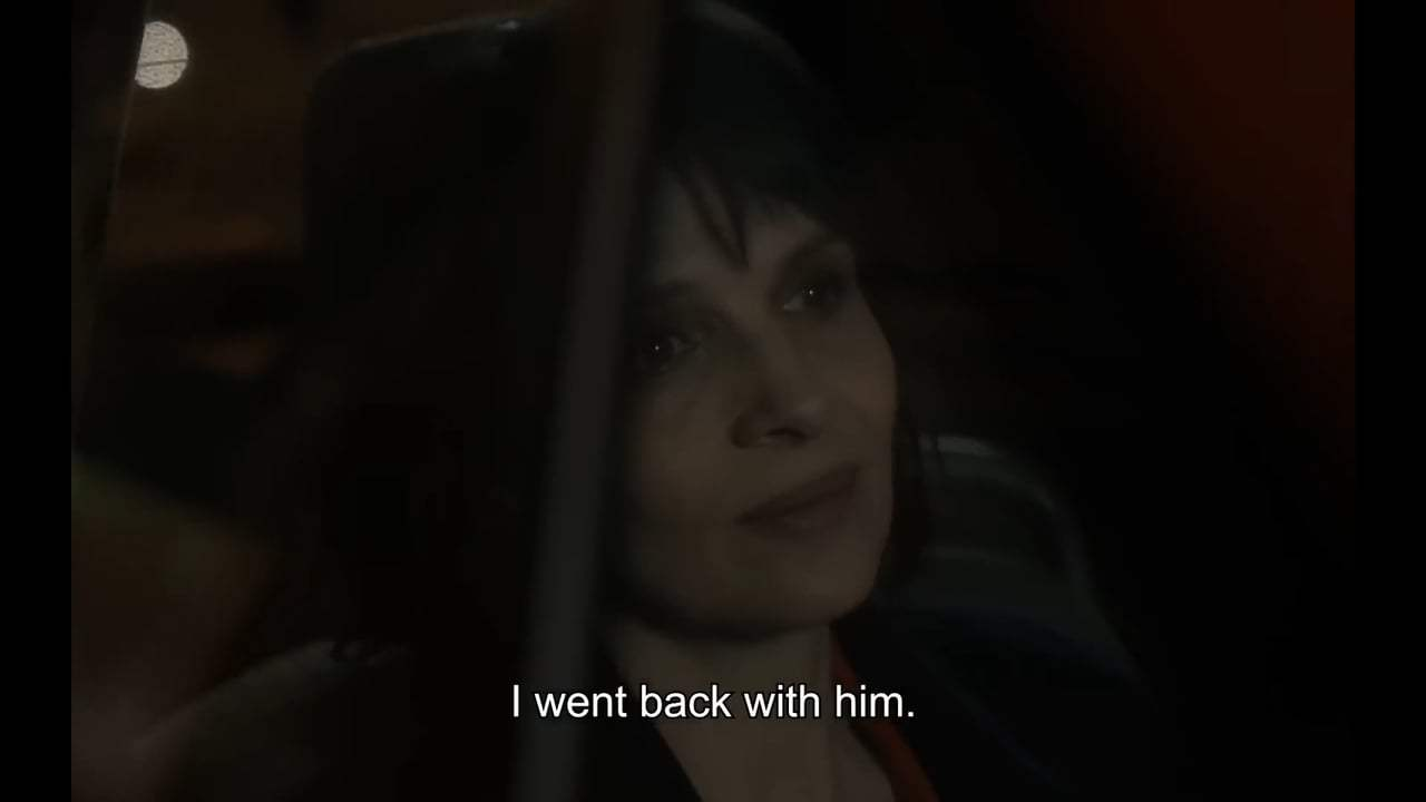 Let the Sunshine In Trailer (2018)