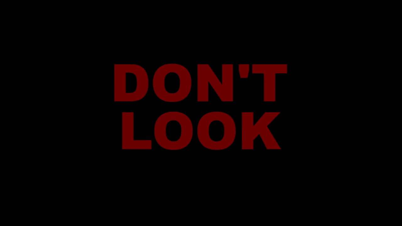Don't Look Trailer (2018) Screen Capture #4