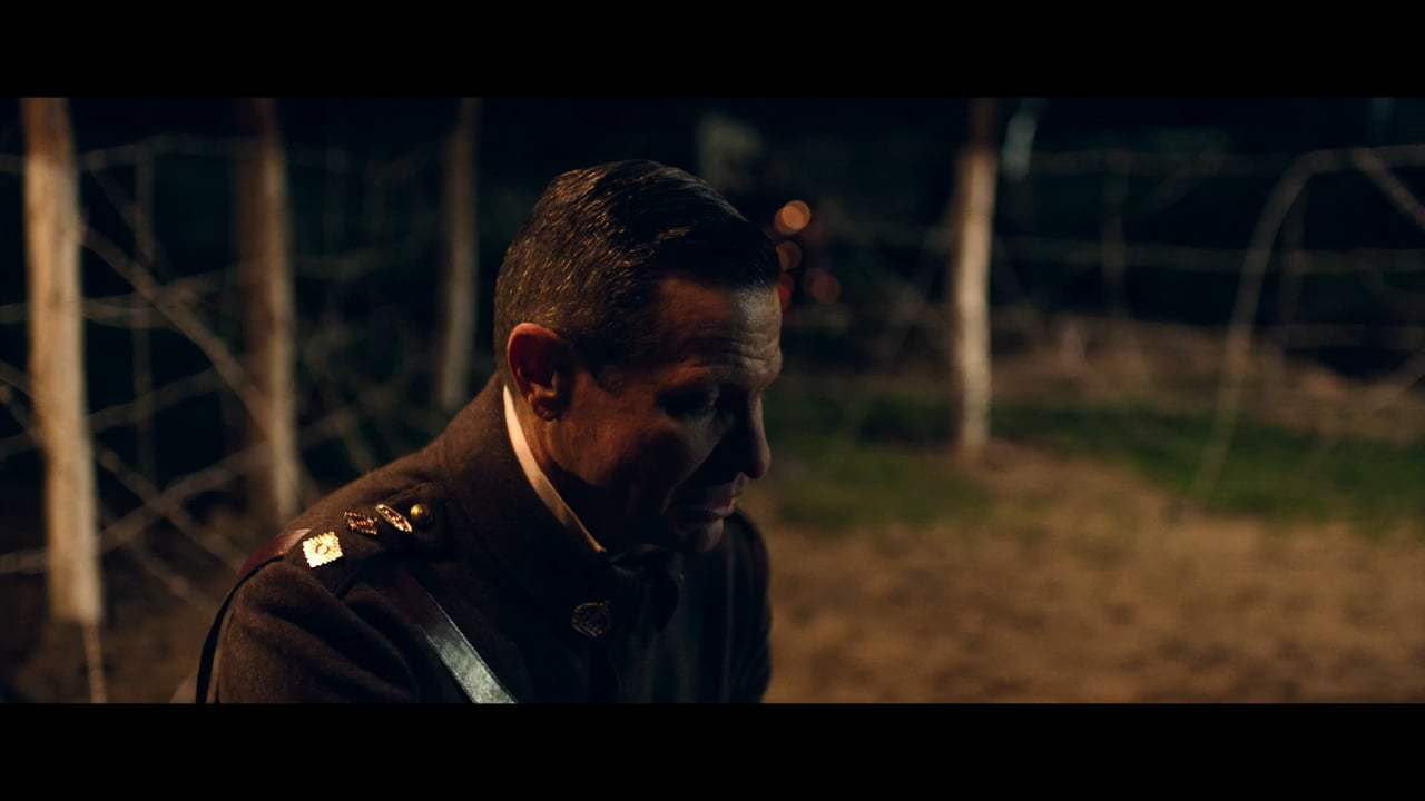 Blood & Glory Trailer (2018) Screen Capture #4