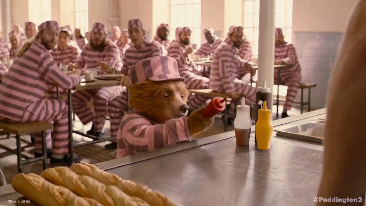 Paddington 2 TV Spot - Own It (2018) Screen Capture #1