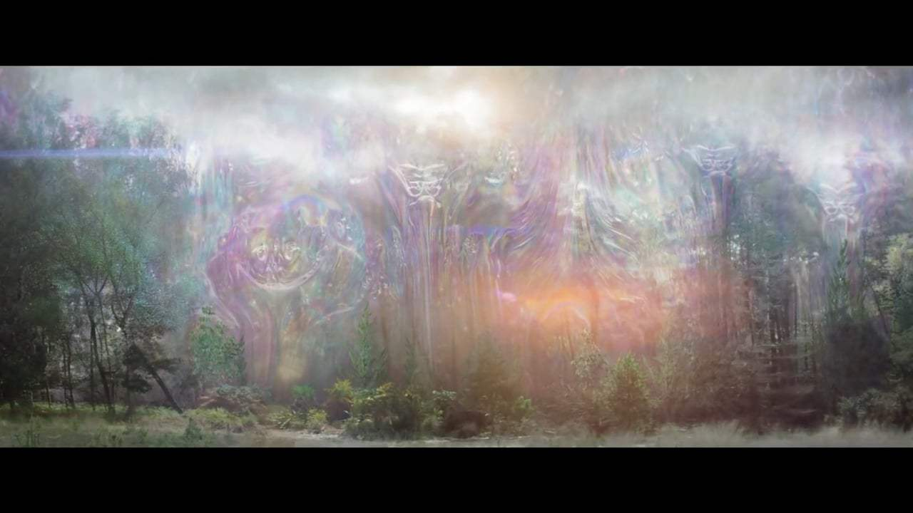 Annihilation Featurette - From Page to Screen (2018) Screen Capture #2