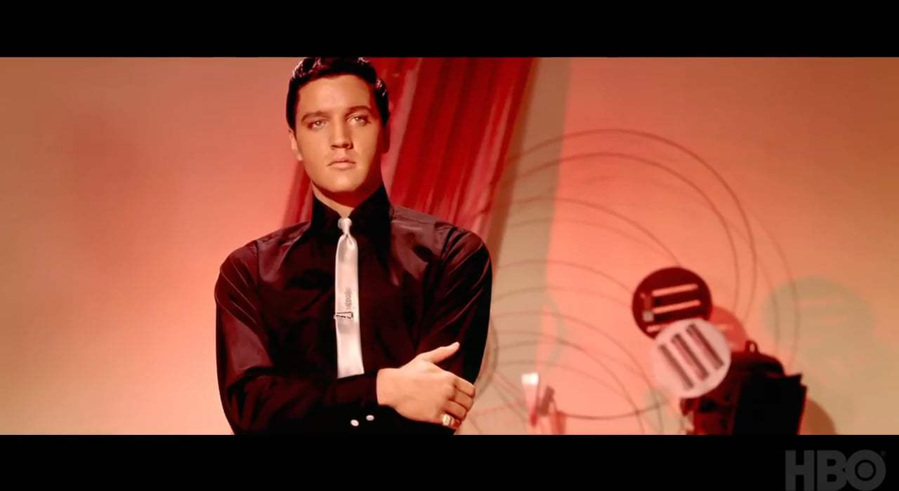 Elvis Presley: The Searcher Trailer (2018) Screen Capture #2