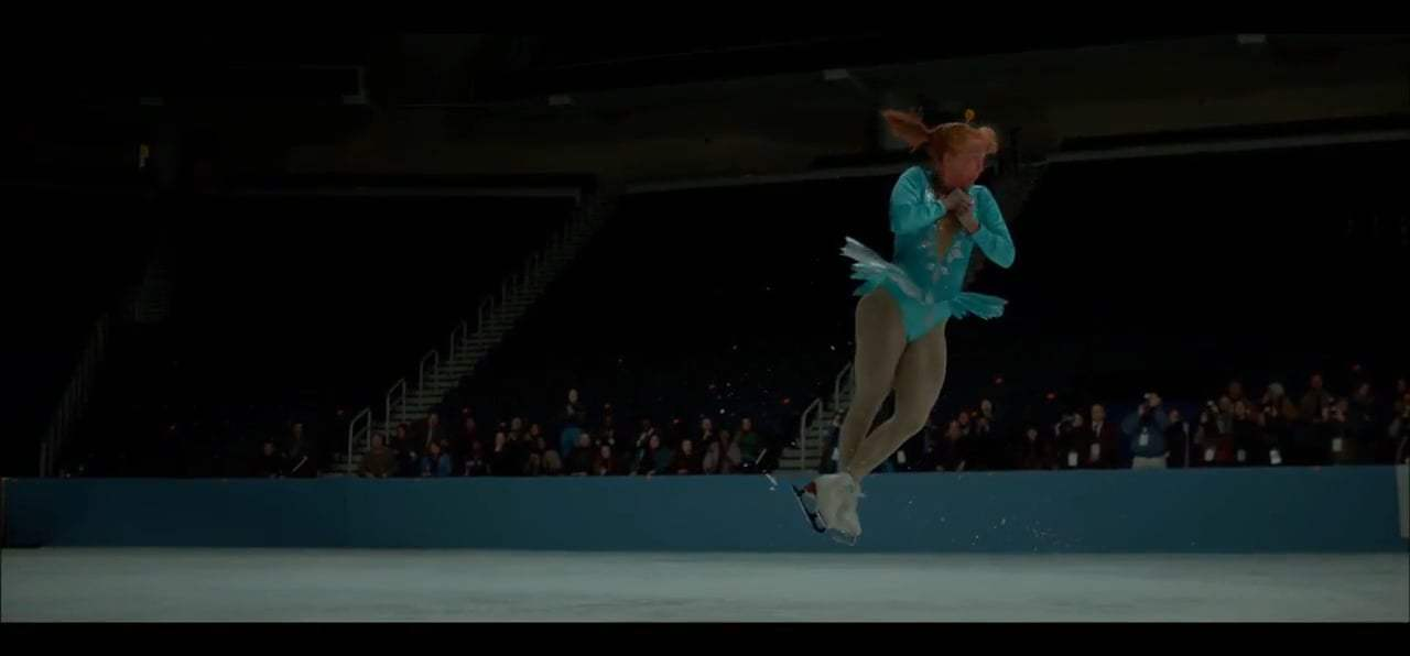 I, Tonya Featurette - Creating the VFX (2017) Screen Capture #4