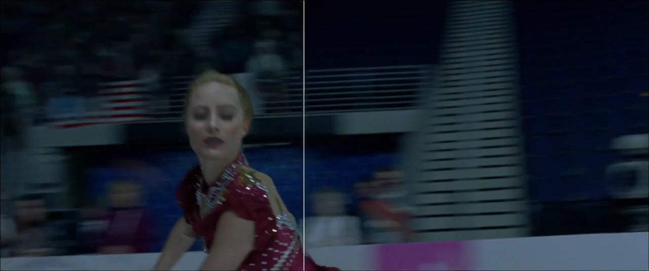 I, Tonya Featurette - Smooth VFX (2017) Screen Capture #1