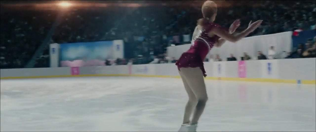 I, Tonya Featurette - Smooth VFX (2017) Screen Capture #2