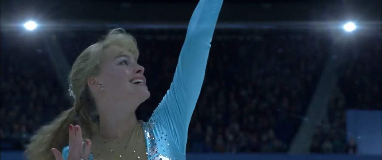 I, Tonya Featurette - Smooth VFX (2017) Screen Capture #3