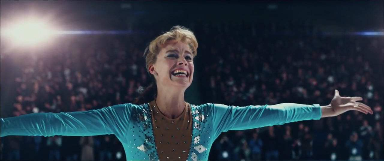 I, Tonya Featurette - Smooth VFX (2017) Screen Capture #4