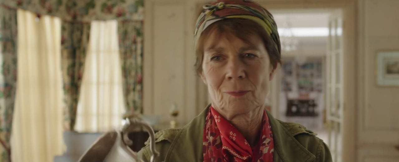 Finding Your Feet (2017) - Trophies Screen Capture #2