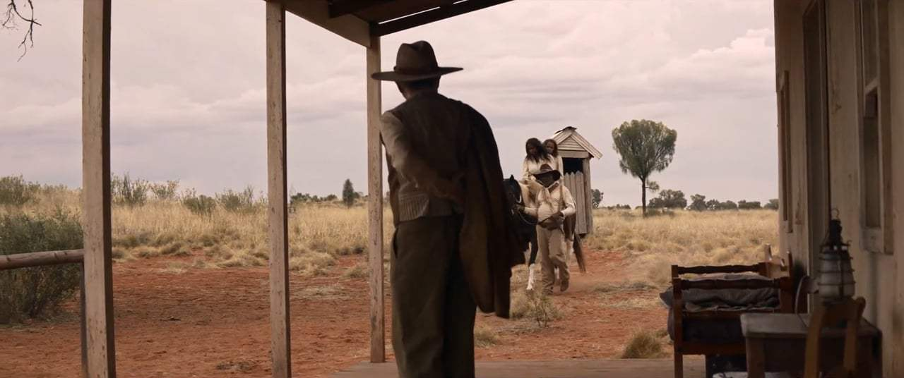 Sweet Country (2017) - Sam and Fred Screen Capture #1