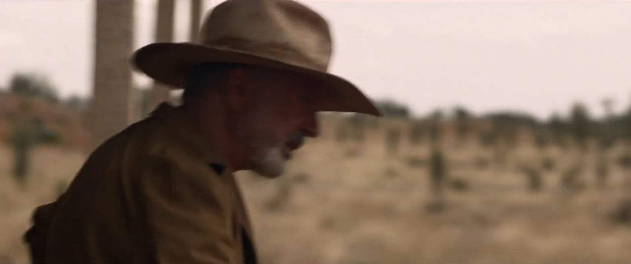 Sweet Country (2017) - Sam and Fred Screen Capture #2
