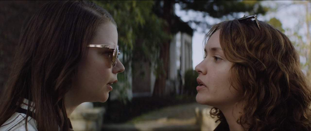 Thoroughbreds (2017) - We Should Do It Screen Capture #4