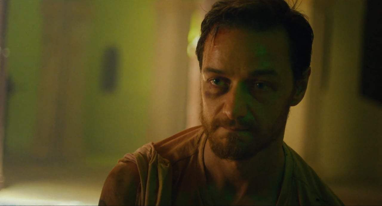 Submergence Feature Trailer (2018) Screen Capture #3