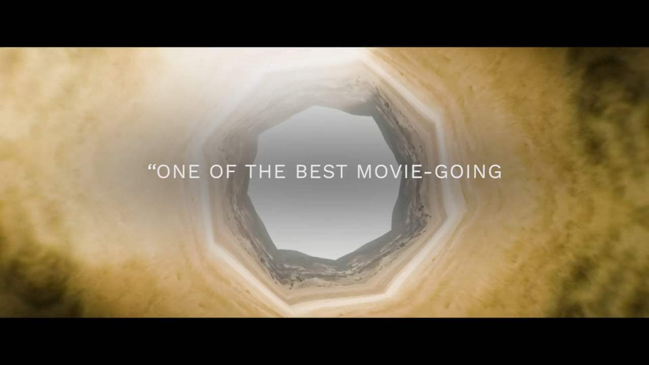 The Endless Theatrical Trailer (2017) Screen Capture #3