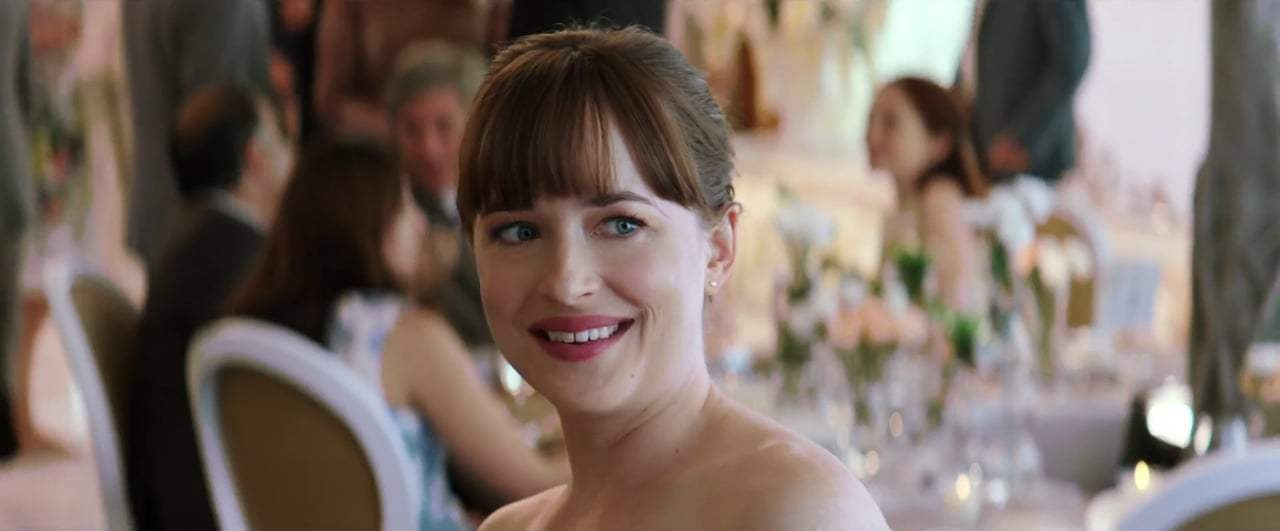 Fifty Shades Freed TV Spot - Own It (2018) Screen Capture #1
