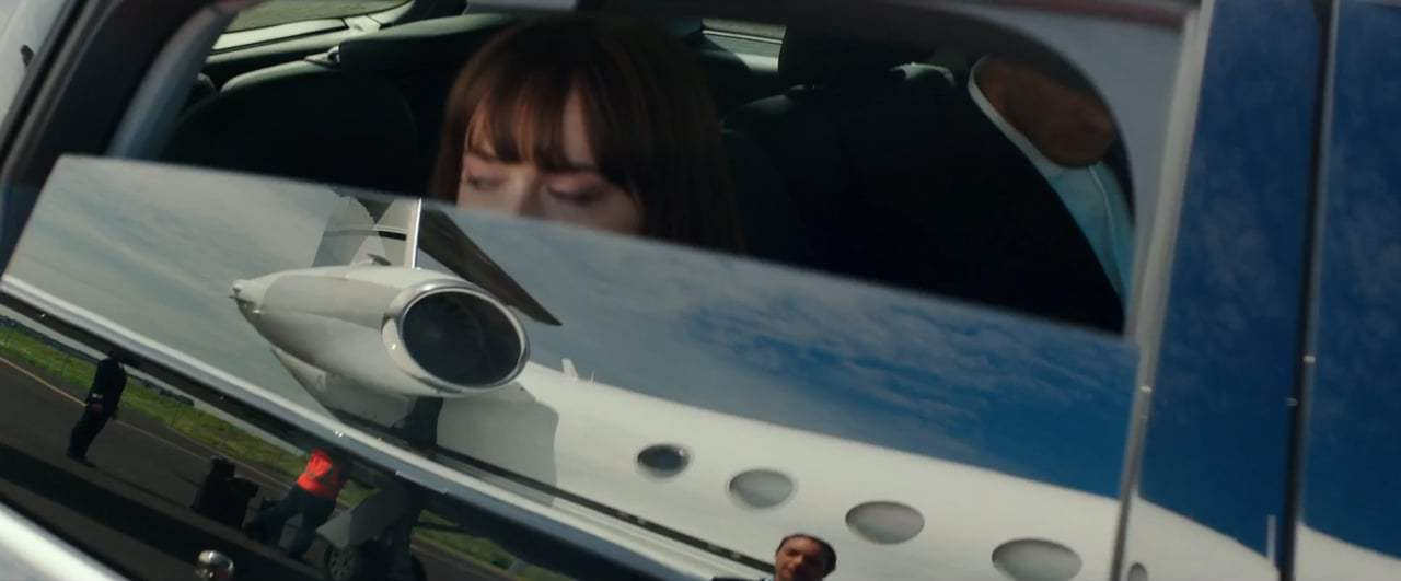 Fifty Shades Freed TV Spot - Own It (2018) Screen Capture #2