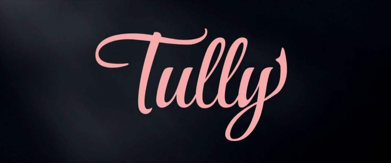 Tully TV Spot - Teaser Tonight (2018) Screen Capture #3