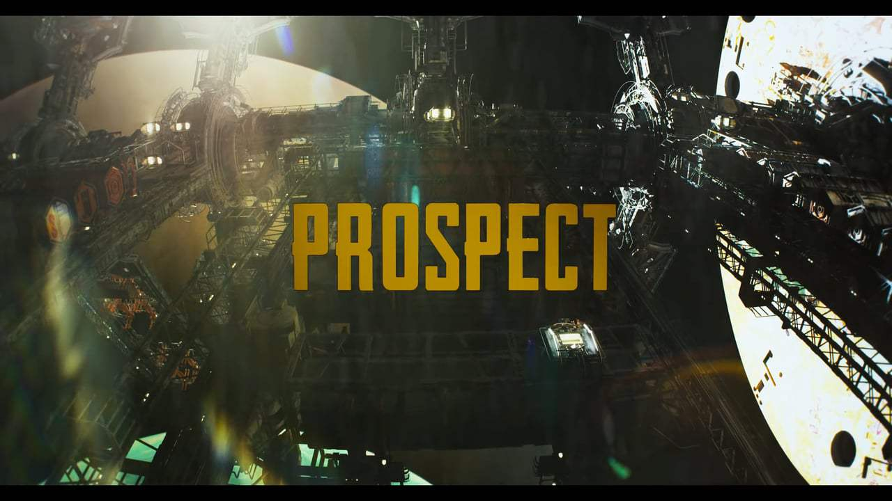 Prospect Teaser Trailer (2018) Screen Capture #4