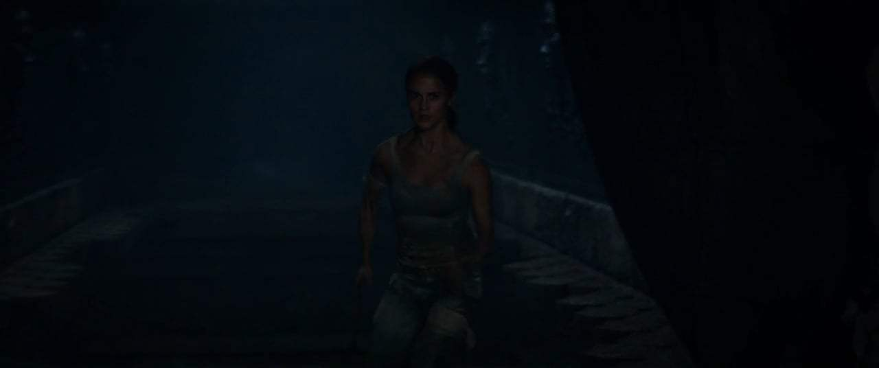 Tomb Raider (2018) - Lets Go Home Screen Capture #1