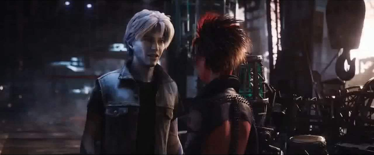 Ready Player One TV Spot - Adventure of a Lifetime (2018) Screen Capture #2