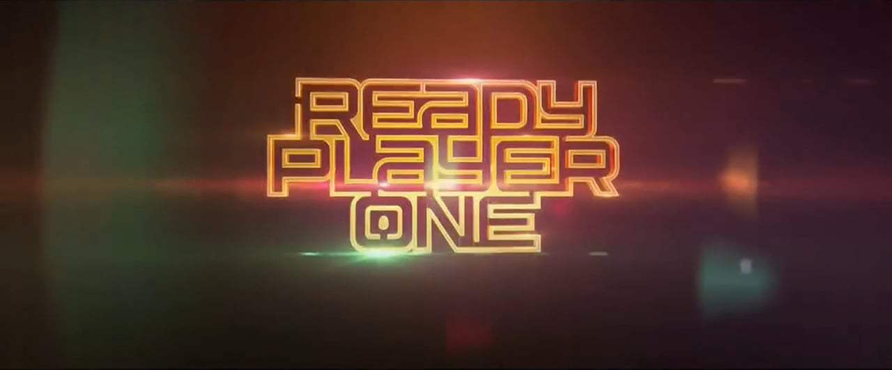 Ready Player One TV Spot - Adventure of a Lifetime (2018) Screen Capture #4